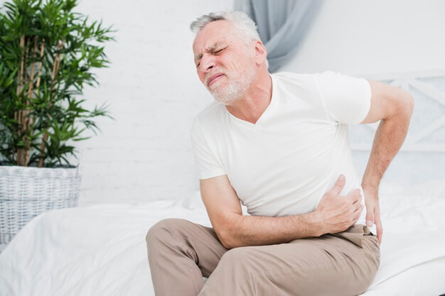 Treatment for Low Back Pain