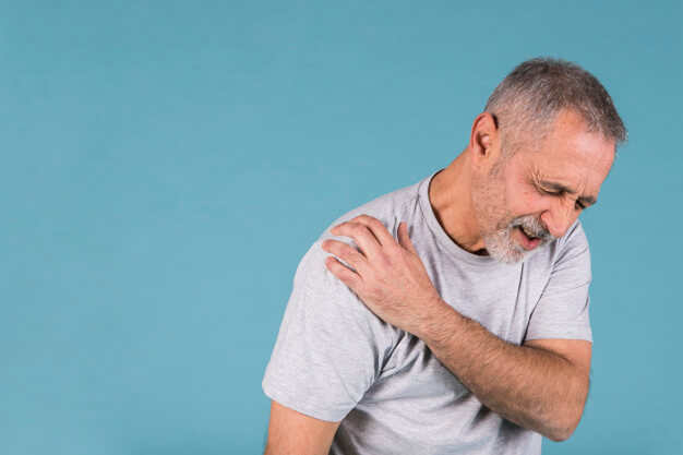 Treatment for Arthritis of Shoulder
