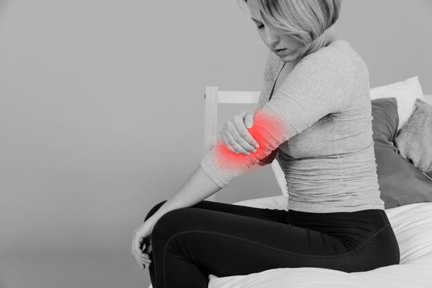 Treatment for Elbow Dislocation