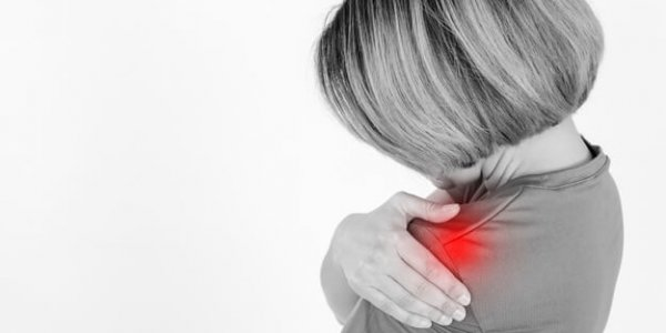 Treatment for Chronic Shoulder Instability
